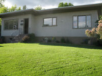 Solid, Affordable Home in Downtown Prince George