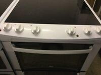 Zunussi 60 cm Electric Cooker