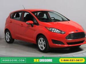 2015 Ford Fiesta SE A/C BLUETOOTH MAGS