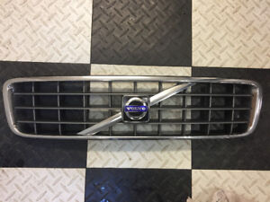 2008 Volvo XC90 Front Grille