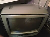 Goomans TV/DVD