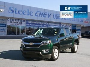 2016 CHEVROLET COLORADO LT - Low Mileage and Priced to Sell!!