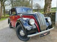1939 Morris Eight Series E in exceptional condition, must view to appreciate