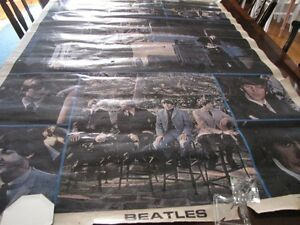 Beatles - Poster