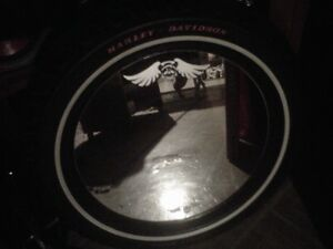 harley davidson mirror Kitchener / Waterloo Kitchener Area image 2