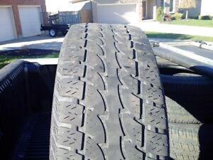 245-70-16 Goodyear Wranglers Cambridge Kitchener Area image 7