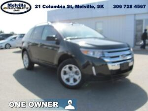 2014 Ford Edge SEL  NAV*REVERSE CAMERA*HEATED SEATS