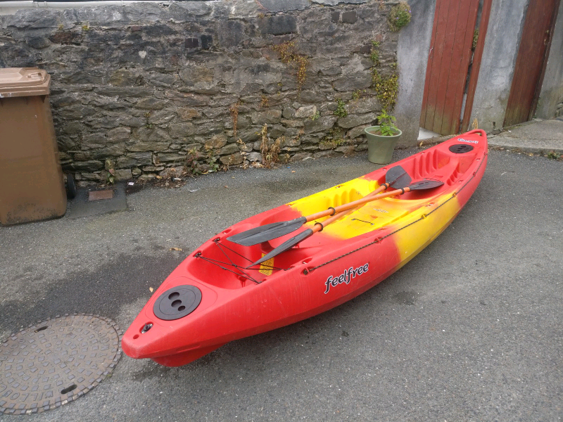 Two Person Tandem Kayak In Plymouth Devon Gumtree