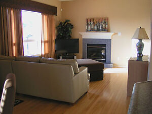 FURNISHED SW HOUSE! 3 BEDROOM! ALL UTILITIES PAID! CABLE! NET! Edmonton Edmonton Area image 7