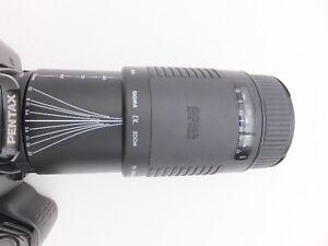 SIGMA , Camera Lens , Pentax Mount,  75-300
