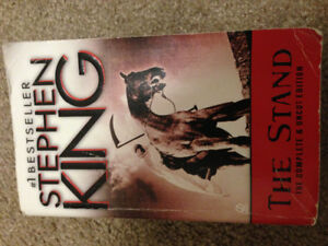 Stephen King's The Stand: The Complete and Uncut Edition