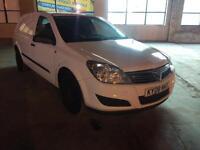Vauxhall Astravan 1.3CDTi 16v Club 2008 08 Reg