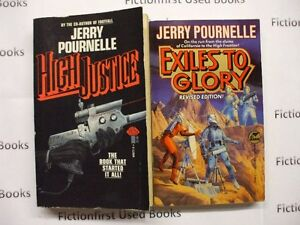 """""""Laurie Jo Hansen Series"""" by: Jerry Pournelle"""