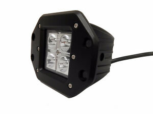 "3.5"" 16W Flush mount LED Work Light"