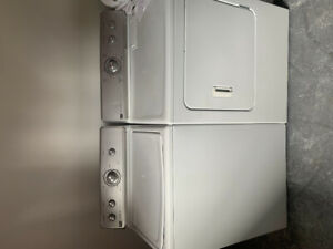 Washer and Dryer on sale!