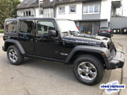 Jeep Wrangler Unlimited Rubicon 3.6 V6*DUAL-TOP*LEDER