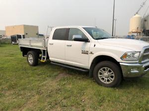 2017 Dodge 3500 Laramie