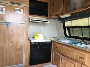 Wilderness 26 foot trailer