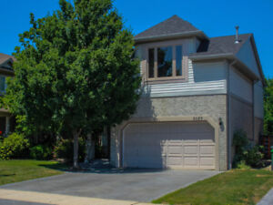 JUST LISTED - Beautiful Erin Mills Home - John Fraser School