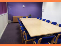 Desk Space to Let in Leamington Spa - CV8 - No agency fees