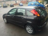 Focus good condition ,MUST go cheap 1.6