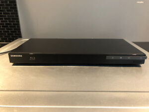 Samsung BLU RAY Player $20 Works perfectly!