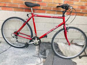 VELO sport hybrid bike