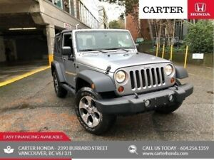 2013 Jeep Wrangler Sport + + REMOVABLE ROOF!