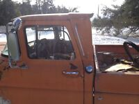 1960 apache c10 4x4 sell trade serious replies only please