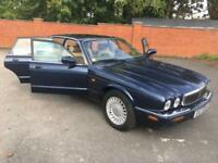 Jaguar XJ Series 3.2 auto XJ8. NO SAGGING ON ROOF LINING. NEW TIMING CHAIN.