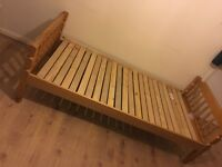 Sale single bed