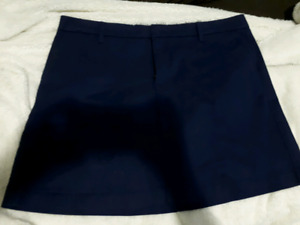 BNWT Tommy Hilfiger Golf Style Skirt