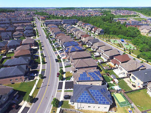 GET PAID $70,000 - $140,000 FROM FREE COMMERCIAL SOLAR Peterborough Peterborough Area image 1