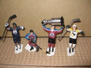 NHL Hockey Figures