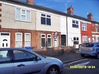 A beautifully presented 3 bedroom terrace property in Allenton, Grosvenor Street.