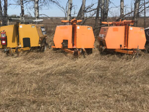 4 20 kw light towers for sale