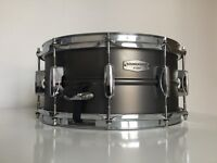 """TAMA DST1465 Soundworks 14""""x6.5"""" Steel Snare *Special Clearance Price*"""