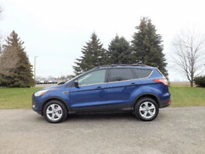 2013 Ford Escape SE ALL WHEEL DRIVE- 4 NEW SNOW TIRES!!  $14 950