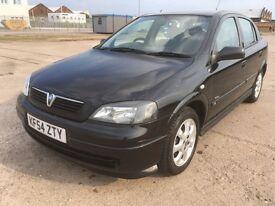 2004 Vauxhall Astra 1.7 CDTI FULL MOT