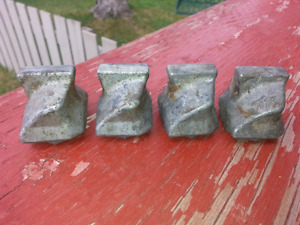 SET OF 4 SPRING LIFTERS X-COND $ 5.00 FOR ALL