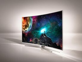 "Samsung Smart TV UE65JS9000 65"" 4k, 3D SUHD"