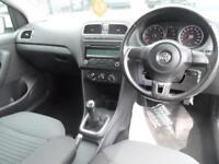 VW Polo SEL TSI