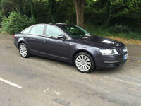 2008 Audi A6 Saloon 2.0TD Limited Edition (Full Audi Service History)
