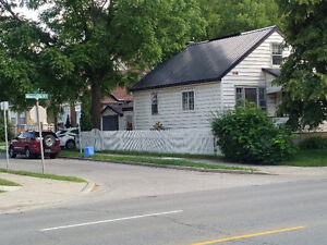 3-BDRM Apt for rent in house close to UWO + downtown
