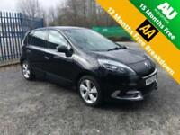 Renault Scenic Dynamique TomTom dCi 110