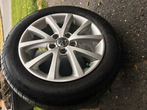 volkswagen jetta pirelli tires