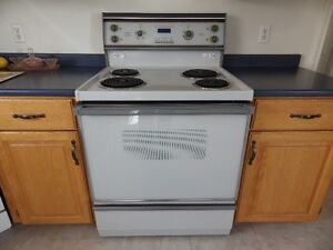 This stove is in Moncton