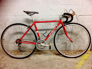 1985 Norco Monterey SL Road Bike - $350
