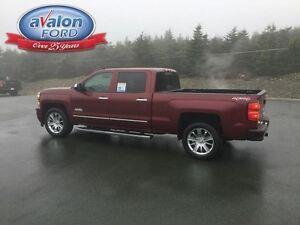 2014 Chevrolet Silverado 1500 High Country St. John's Newfoundland image 16