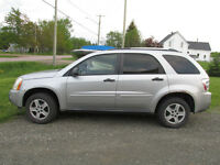 (REDUCED NEEDED GONE)2005 Chevrolet Equinox SUV, Crossover